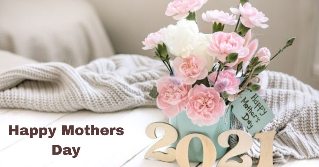 How to wish Happy Mother's Day?