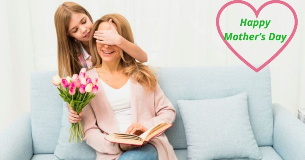 Wishes of Happy Mother's Day