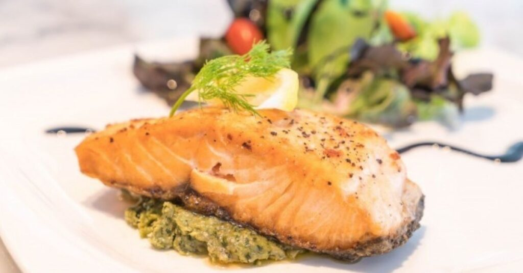 Fatty Fish food That Can Help You for weight lose
