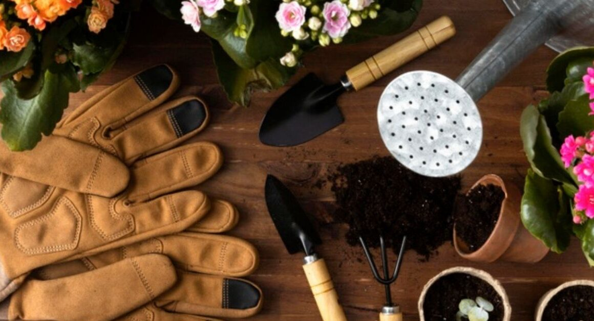 9 Most Useful Gardening Tools of In 2021