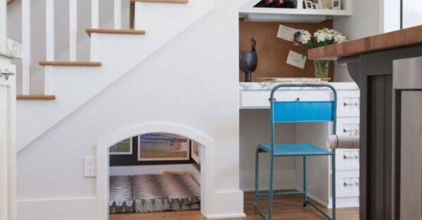Creative Under Stairs Storage Ideas How to Make Your Place Look Attractive