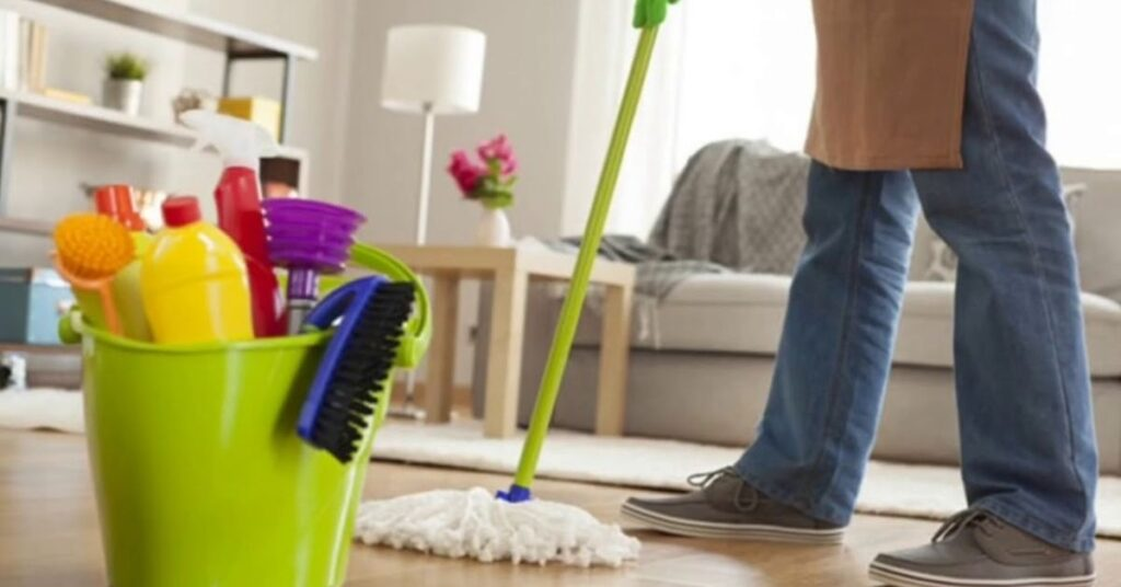 Dream House Cleaning