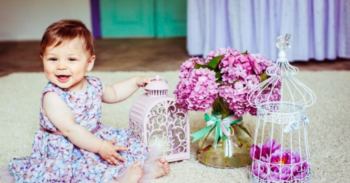 How Can I Safely Proof My House with a Baby?