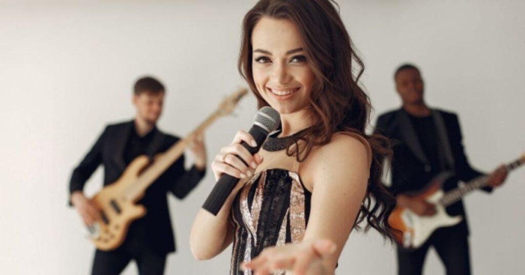 What Is Enunciation In Terms Of Singing