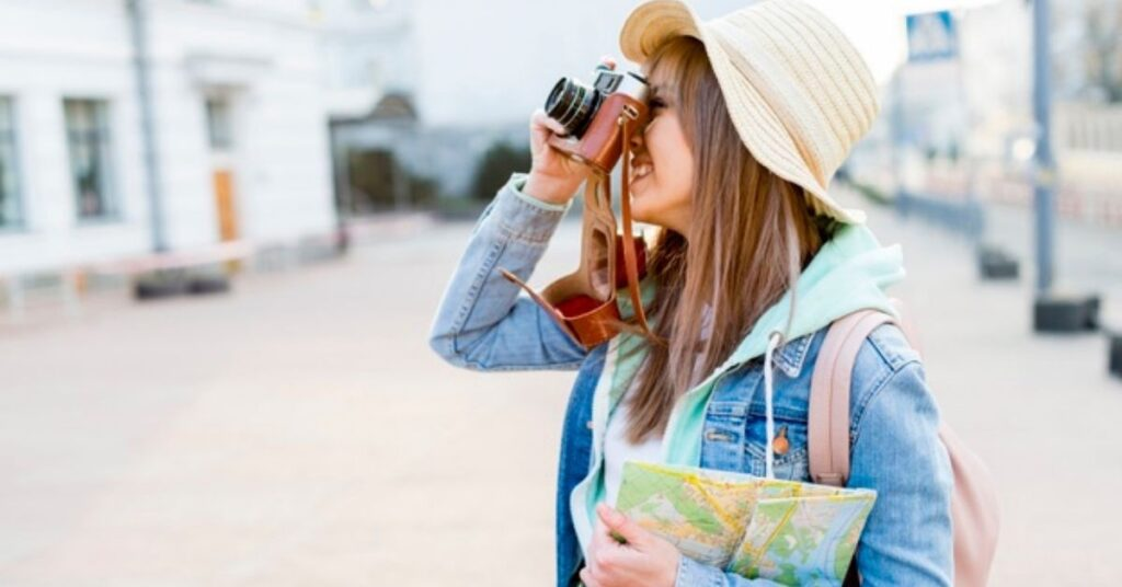 What Is the Best Way Travel Photos