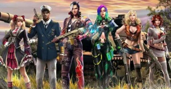 How to Download Free Fire on PC?