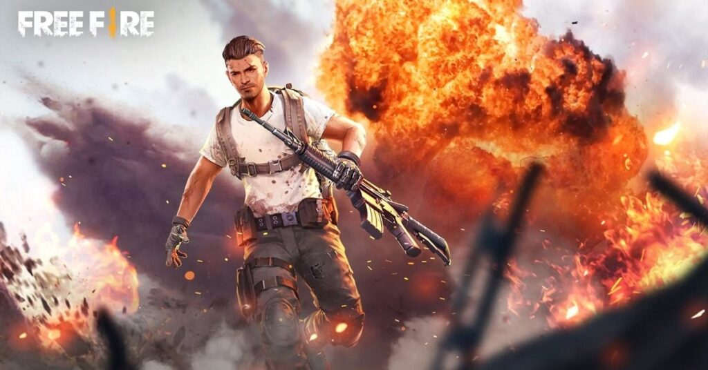 How to Download Free Fire on Pc