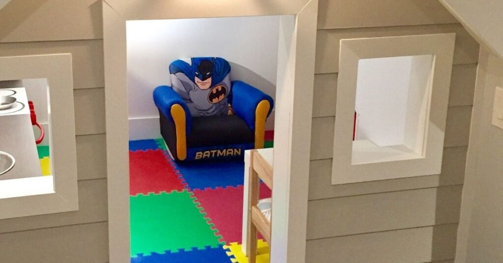 Amazing Ways to Create Magical Spaces for Kids