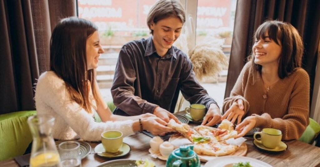 Why Local Food is Better For You