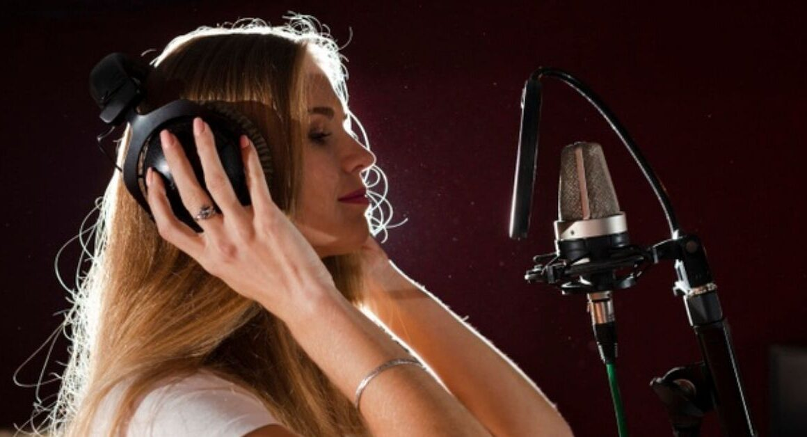 Tips Becoming Great Singer