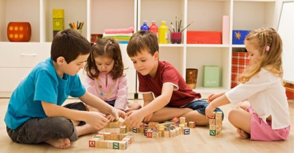 6 Toys Your Kid Should Play With For Early Childhood Development