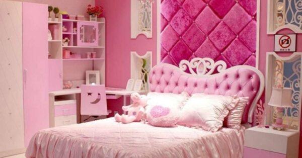 7 Bedroom Décor Ideas To Make Your Girl Feel Like A Princess