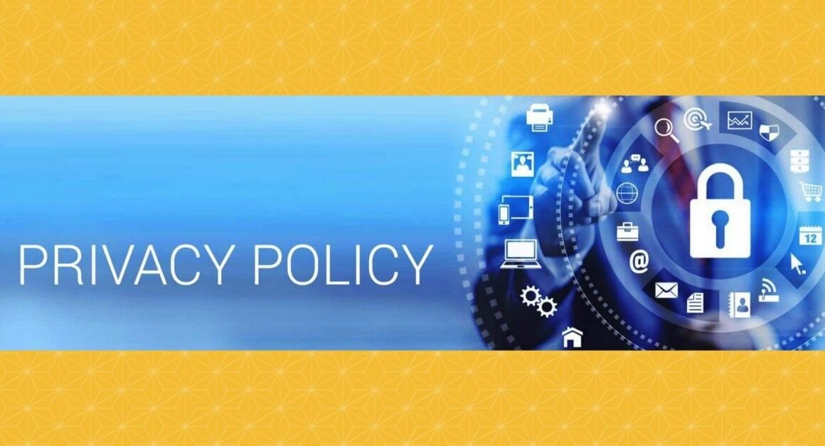 Easily Create Your Own Privacy And Policy