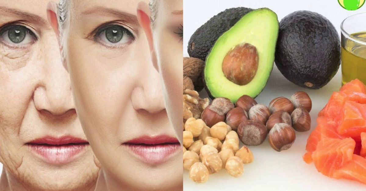Anti-Aging Lifestyle Habits for Skin