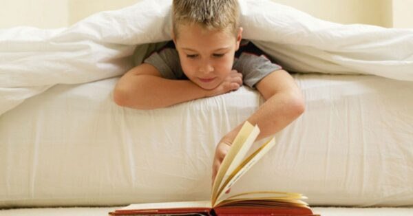 If Your Baby Bored at Home –Enjoy with These 6 Fun Activities for Kids