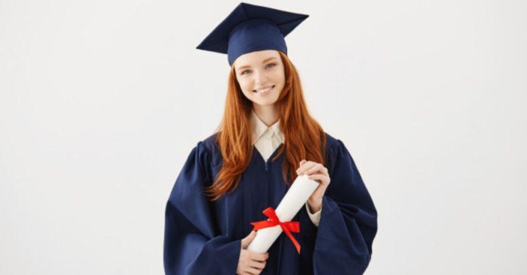 Great Graduation Day Photos