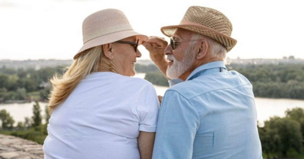 What Does It Mean to Spend Quality Time with Someone?