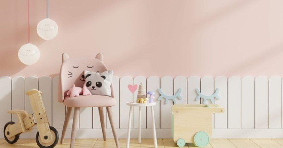 Ways to Upgrade Your Kids Room