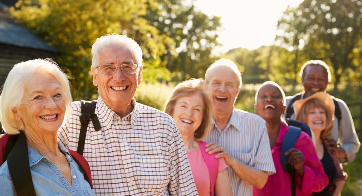How to Celebrate Retirement Function