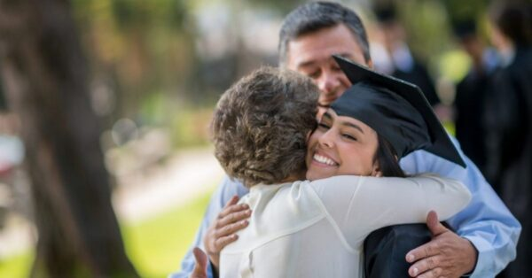 Ideas for a Daughter's Memorable College Graduation Party