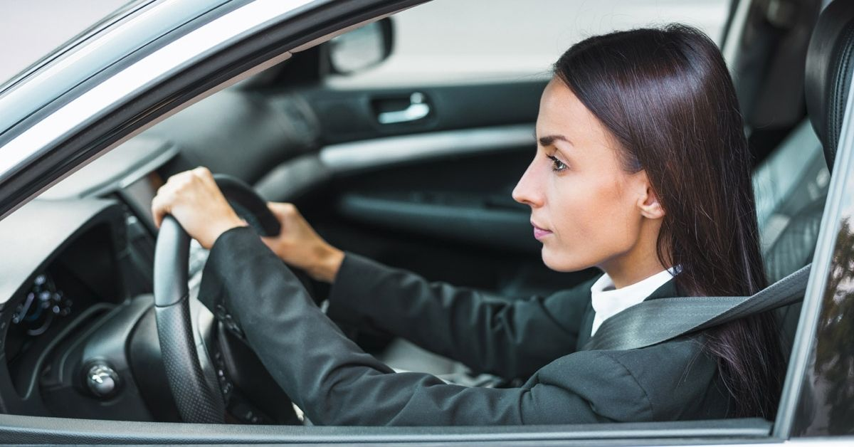 Protective Driving Tips