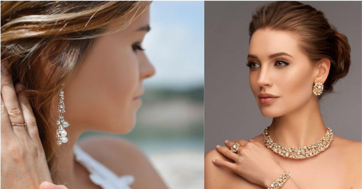 Jewellery in Minimalist Style
