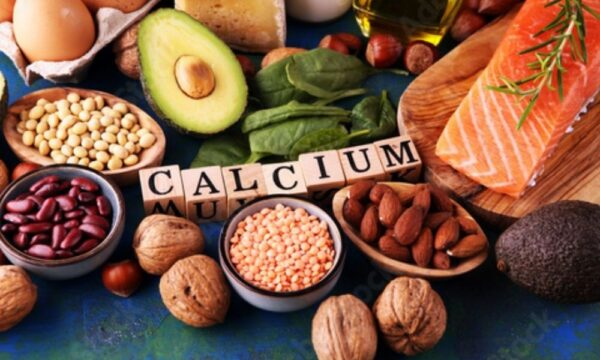 A Guide to foods rich in calcium