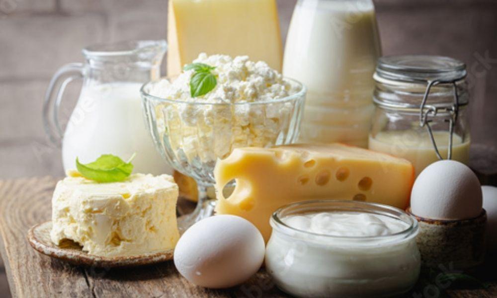 Calcium Milk